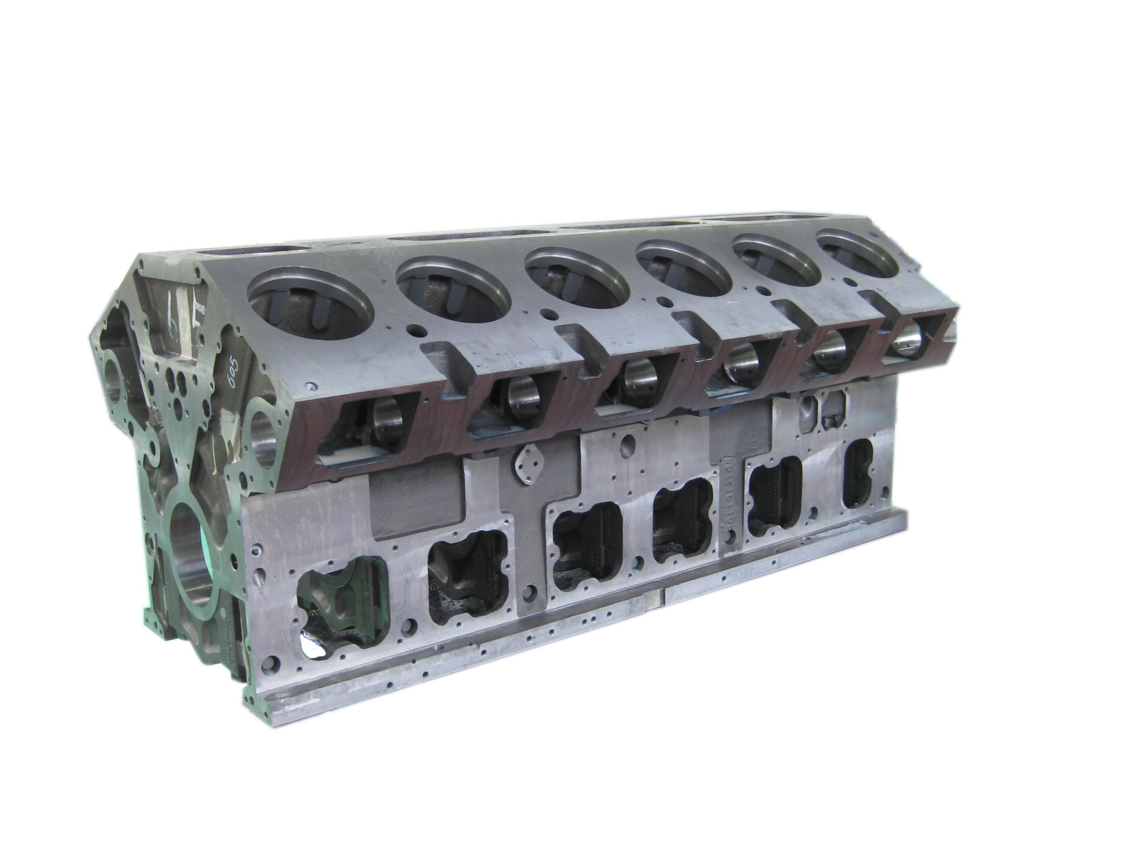 Cummins Engine Block on Ford Flathead V8 Crate Engine For Sale