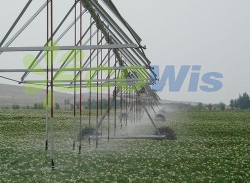 China Manufacturer Centre Pivot Irrigators