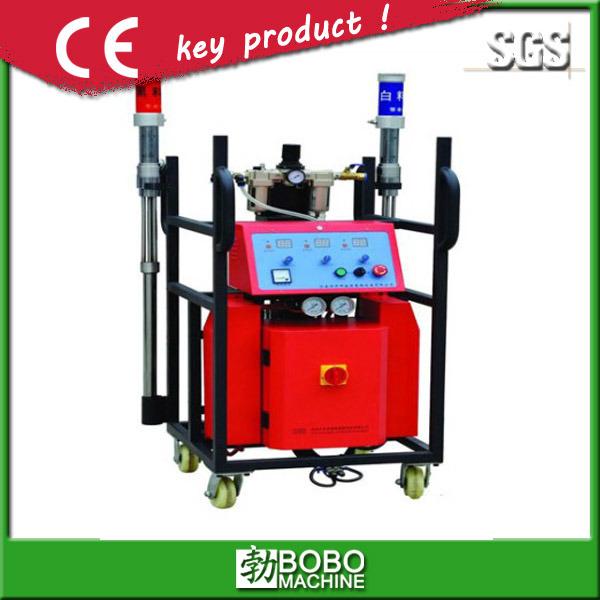 Spray Foam Insulation Machine Bdf-II