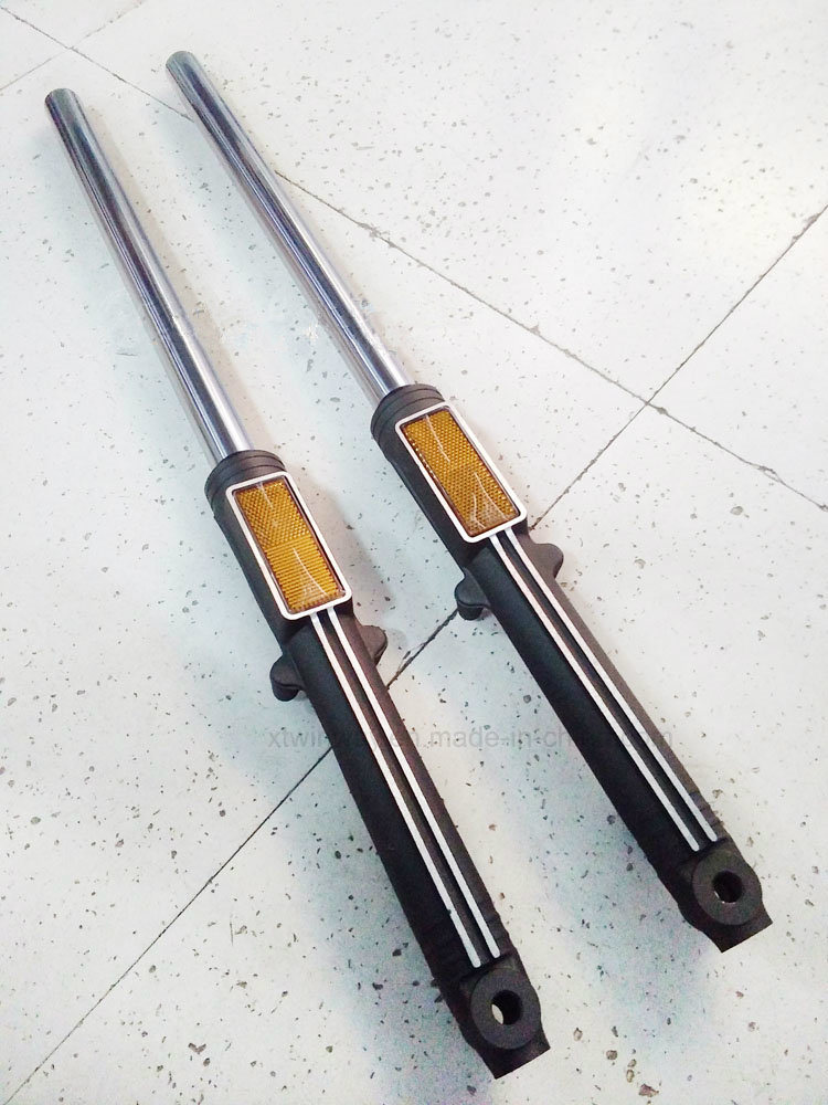 Ww-6102 Motorcycle Front Fork Front Shock Absorber for Wy125