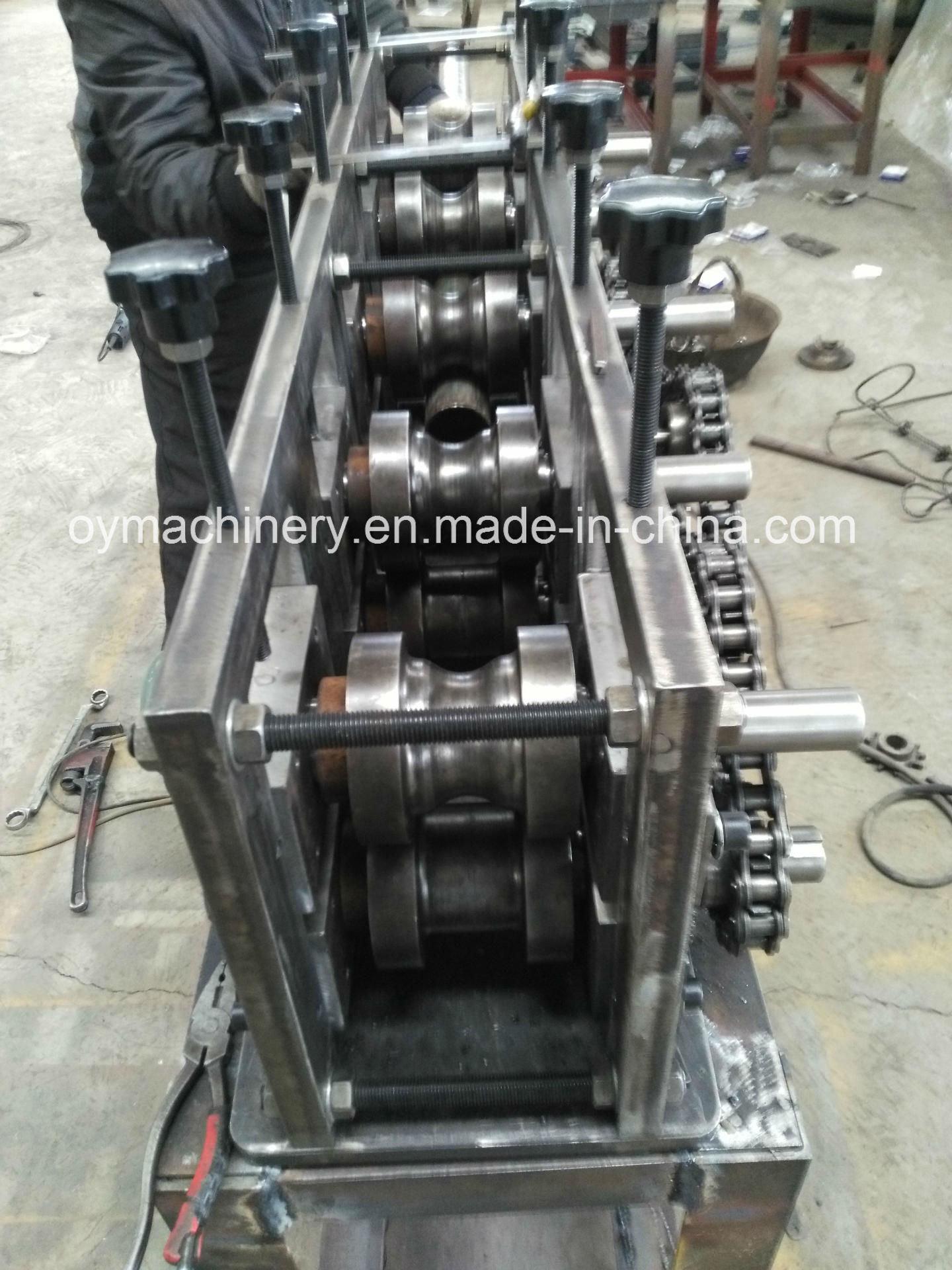 Handrail Pipe Forming Machine/Staircase Handrail Making Machine