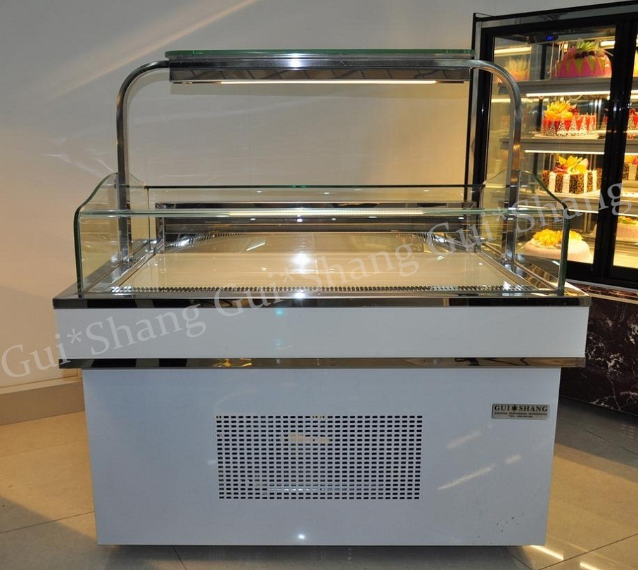 Open Display Refrigerator (supermarket)