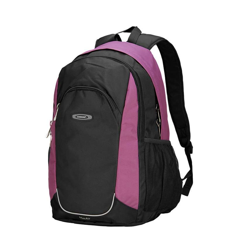 Nylon School Sport Dating Backpack Bag (MS1150)