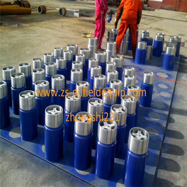 Single Valve Float Collar/Float Shoe/Guide Shoe/Casing Float Equipment