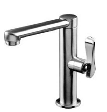 Bathroom Single Handle Basin Tap / Cold Water Tap (2530)