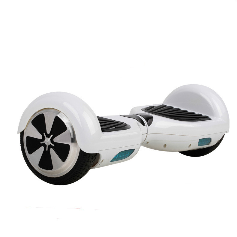 6.5inch Electric Hoverboard with Bluetooth LED