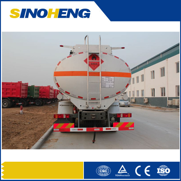 HOWO Fuel Tanker Truck Refuelling Truck Air Port Fuel Truck