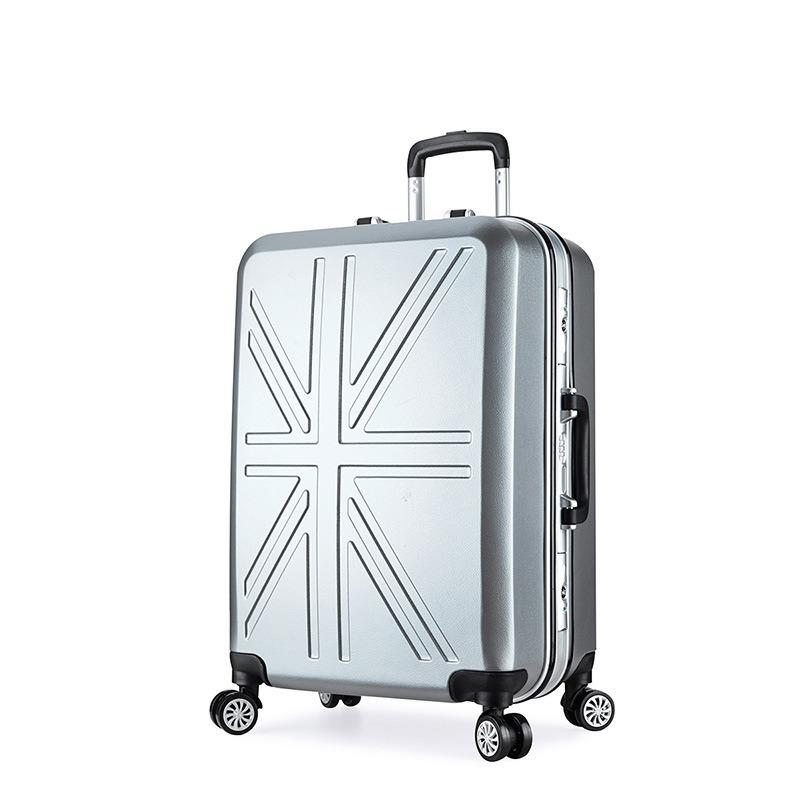 High Quality Aluminium Travelling Luggage /Suitcase