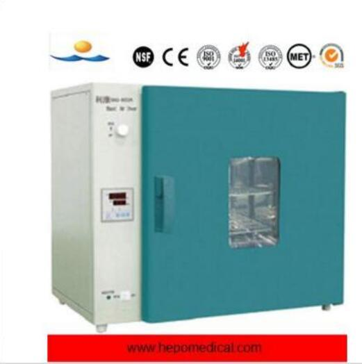 Air Circulation Drying Oven for Lab Medical Products