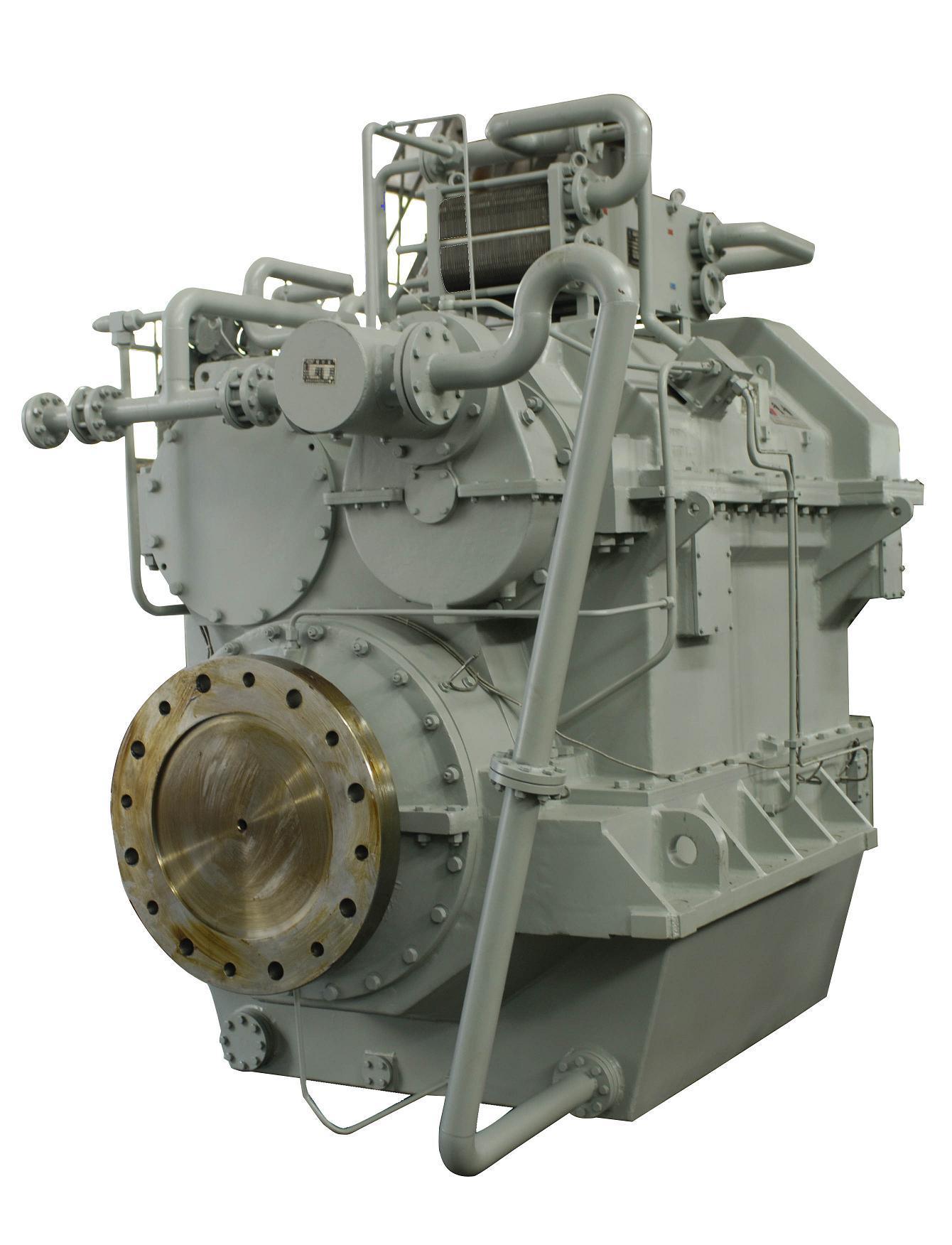 Gw Series Marine Gearbox