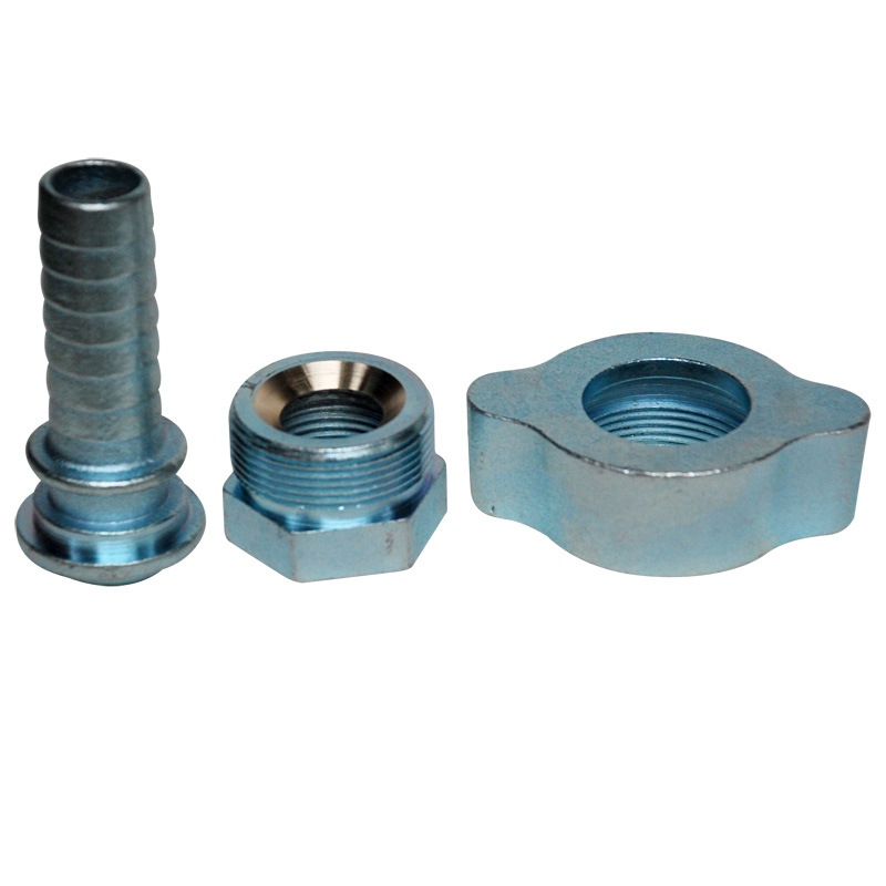China ground joint coupling ctzhq