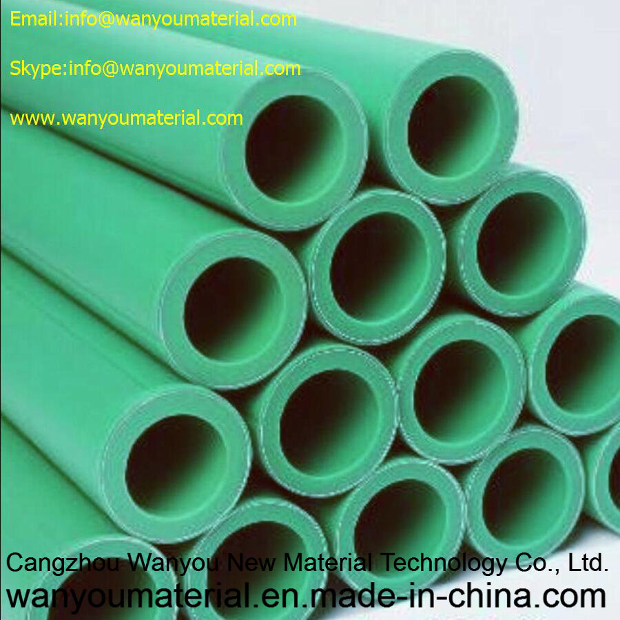 High Quality Plastic Water Pipe-PPR Pipe