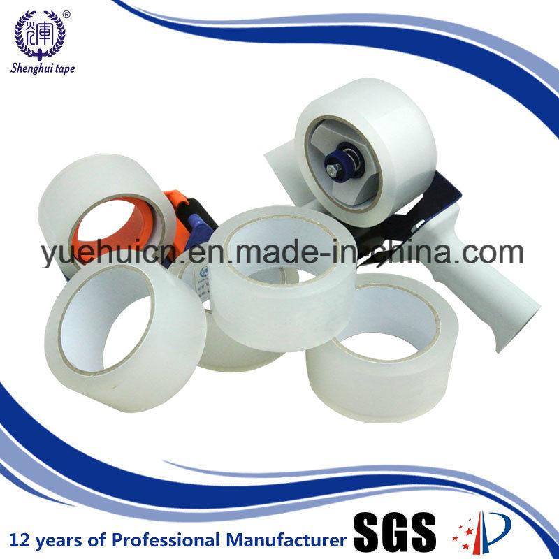 ISO Certificate Manufacturer OPP BOPP Adhesive Packing Tape