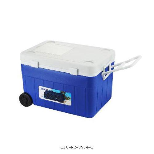 36L Plastic Cooler Box, Cooler Case, Ice Box