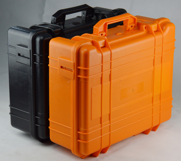 Watertight IP68 ABS Hard Plastic ABS Tool Case
