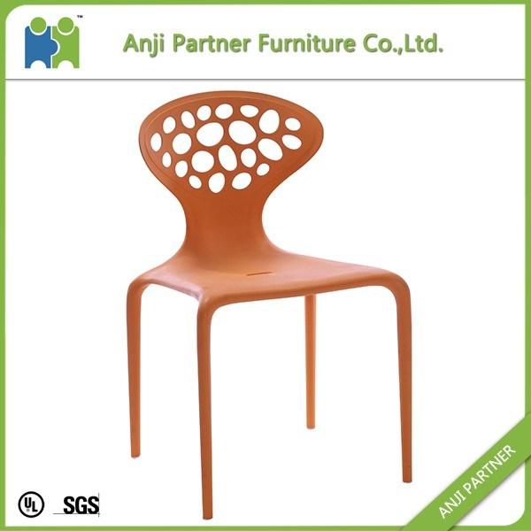 Special Design Strange Look PP Dining Chair (Ann)