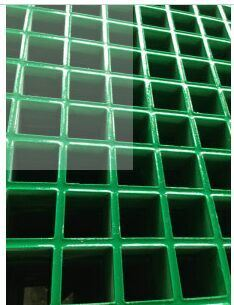 Bell FRP/GRP Molded Grating /Grid Gratings