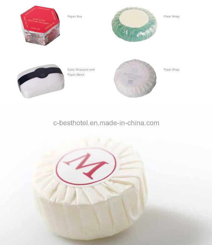 Wholesale OEM/ODM High Quality Hotel Soaps