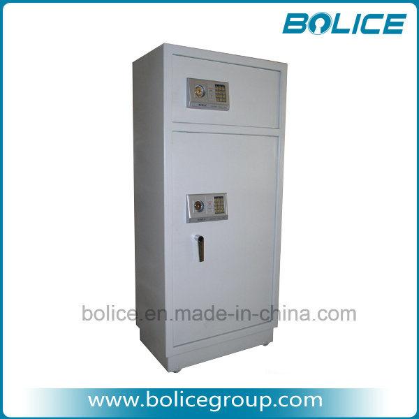 Electronic Big Size Hand Gun Safe Cabinet