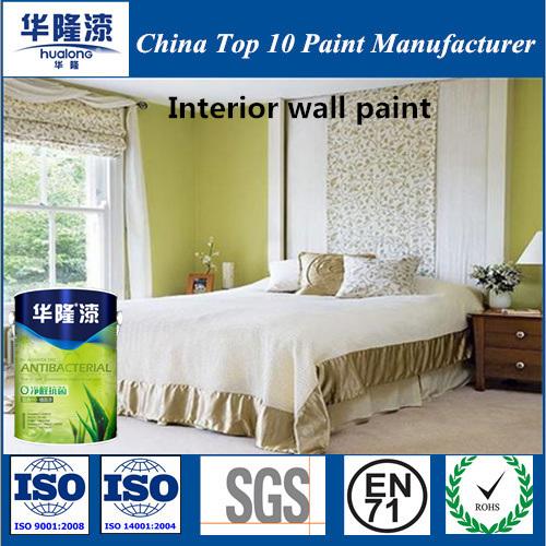 Hualong Interior Wall Latex Paint
