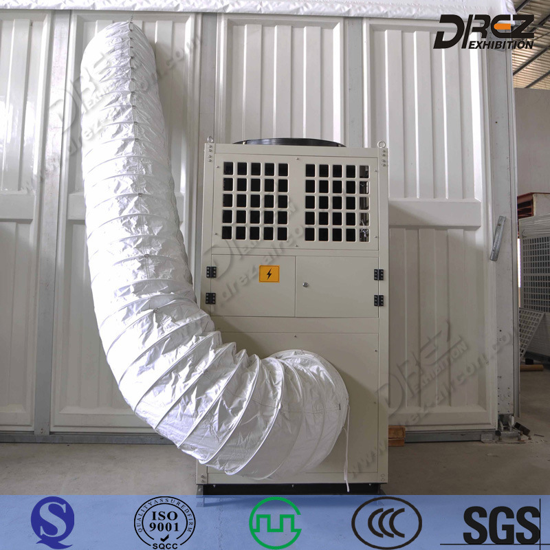 OEM 15HP Integral Ducted Central Air Conditioner for Commercial/Industrial Use