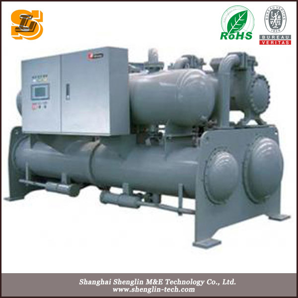 High - Tech Design Chillers Manufacturers Water Cooling Chiller