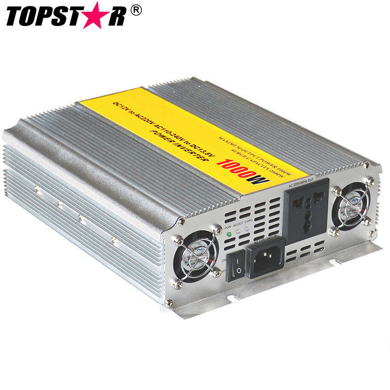Modified Sine Wave Car Power Inverter (1000W)