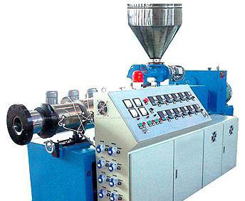 Electric Powder Cable Extruder Machine, Best Price and Quality