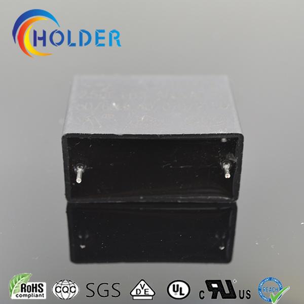 Metallized Polypropylene Film AC Motor Start Capacitor (CBB61 105UF/450V)