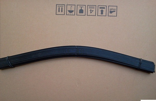 Wholesale Wiper Blade with Pet Coating