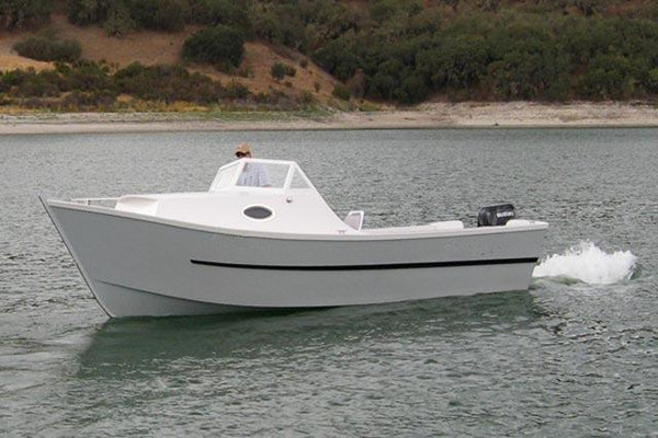 2016 New Model Luxury Yacht (HV4-19)