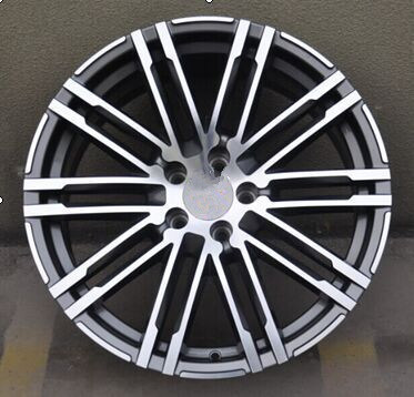 16-20 Inch Diameter and 4 Hole Alloy Rim Wheels (106)