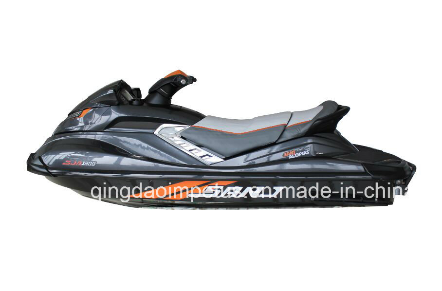 China Cheap 1800cc Jet Ski, Motor Boat for Surfing