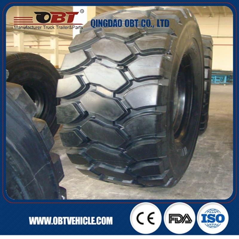 Steel Truck Wheel (7.50V-20, 8.25-20, 8.5-24)