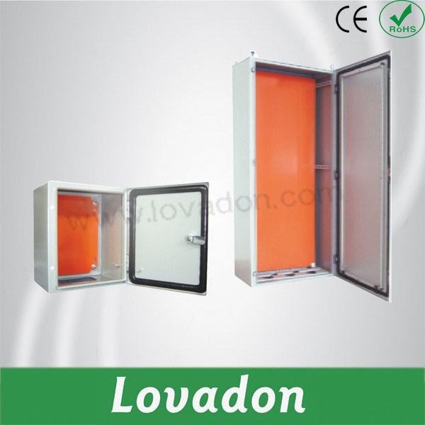 Ls1 Floor Standing Industrial Enclosures