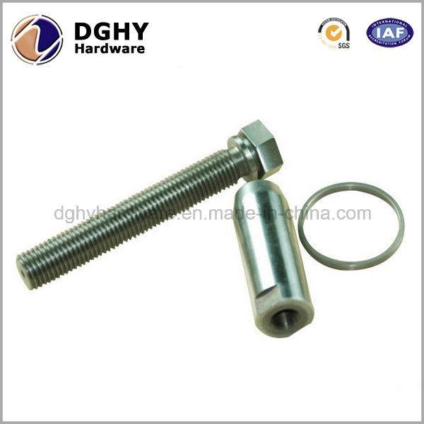 Customized Precision Aluminum CNC Machining Mechanical Parts