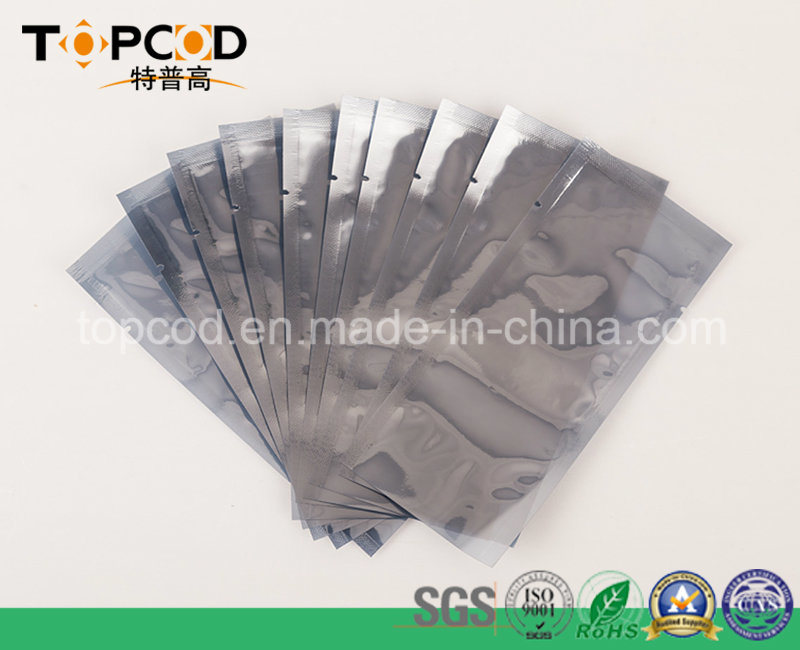 10%-60% Without Cobalt and Halogen Hic Humidity Indicator Card