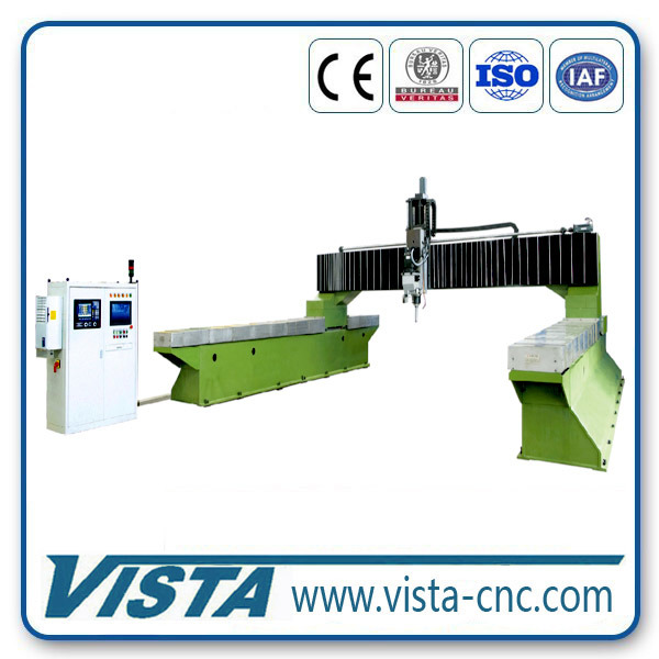 High-Speed Drilling Machine (tapping, boring and milling) Dmh/G CNC Series