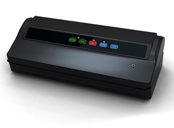 30cm Vacuum Packaging Food Sealer (YJS130 Black1)