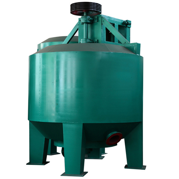 High Consistency Hydraulic Pulper for High Speed Pulp Making and Paper Making
