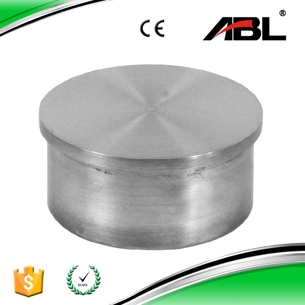 china ablino stainless steel pipe threaded end cap cc122 china end cap steel end cap