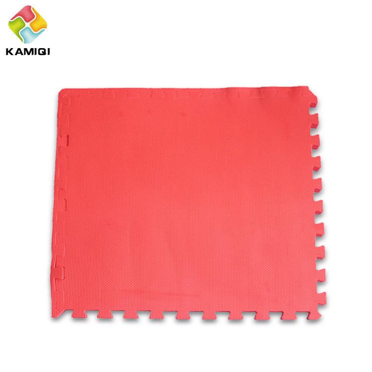EVA Puzzle Foam Judo Taekwondo Mat
