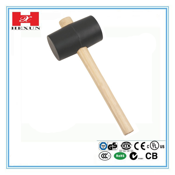 Medium-Carbon Steel Low-Carb Germany Style Stoning Hammer