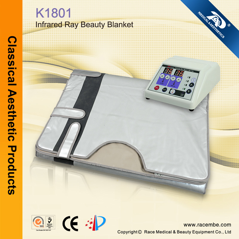 Slimming Blankets Far Infrared Sauna (k1801)