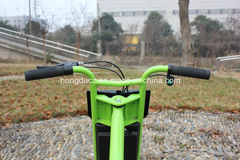 120W Electric Drift Bike for Children (HD001)