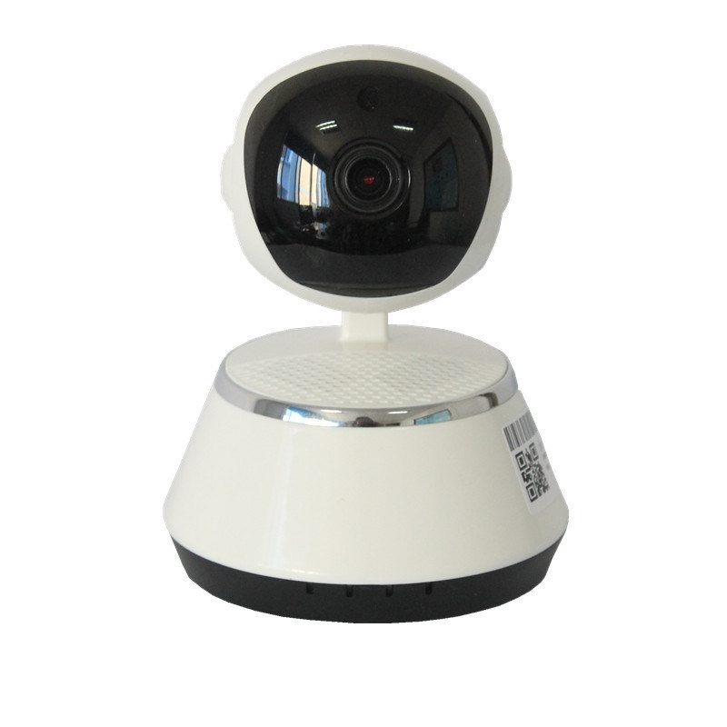 Smart WiFi IP Camera Baby Monitor