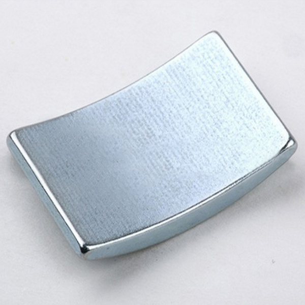 Permanent Ring Neodymium NdFeB Magnet Different Shape