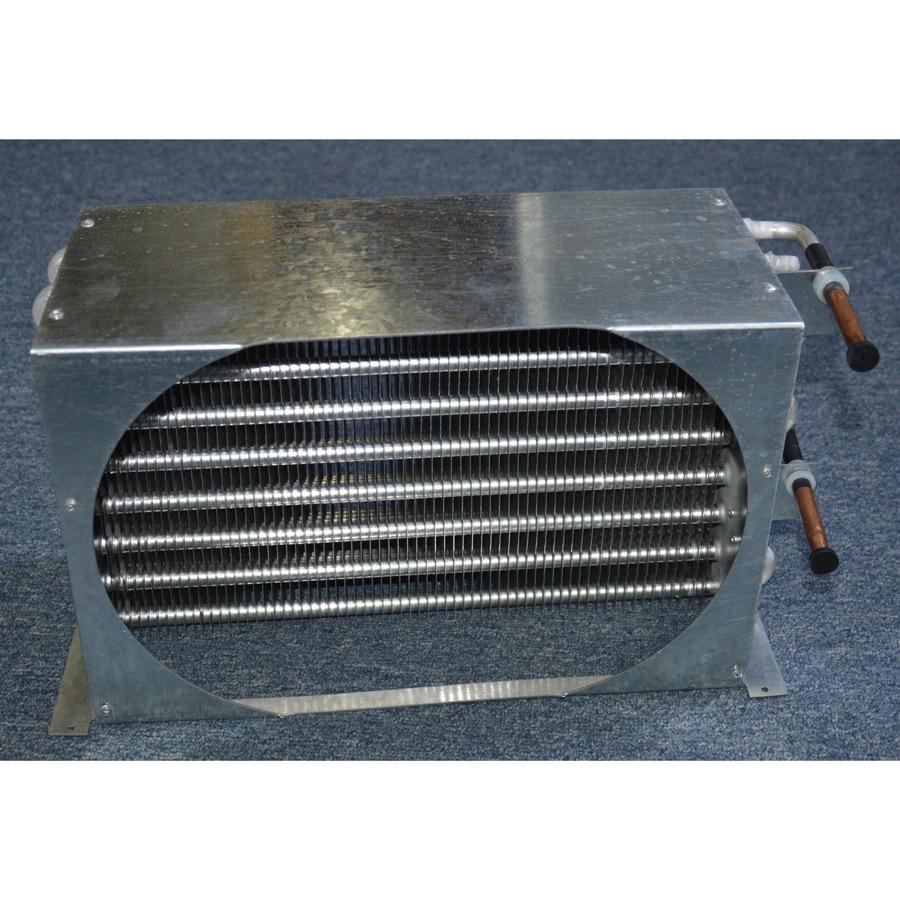 Refrigeration Evaporator and Condenser Parts