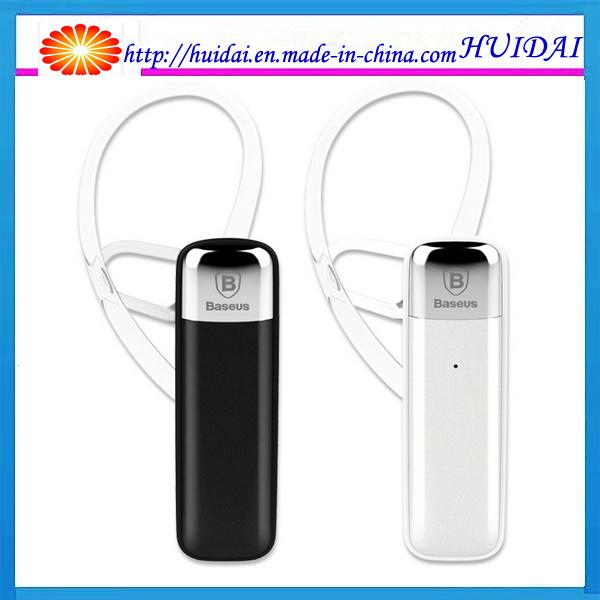Hot Sale Handsfree Bluetooth Earphone Version 4.1 Baseus Eb01 Mono Bluetooth Headset