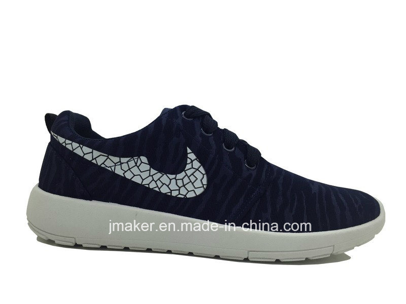 2017 Fashionable Young Style Casual Running Men Shoe